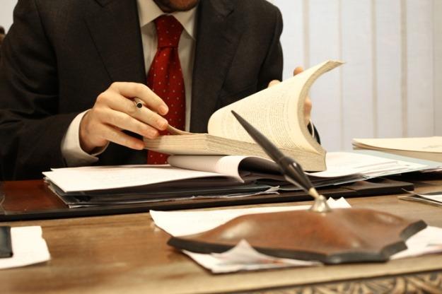 Contratar um Advogado